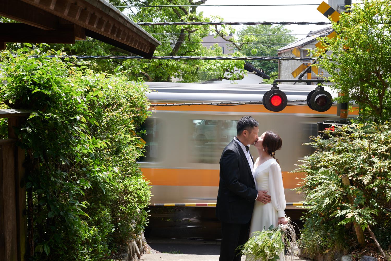 婚礼前撮り写真で気をつけている3つのポイント